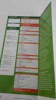 ISO 14001 - die Umweltzertifizierung- jetzt Informationen anfordern!