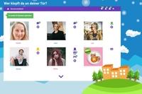 Pizipi - die lokale Kennenlern-App für die Nachbarschaft