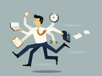 10 Tipps für erfolgreiche Jobsuche