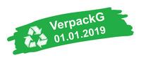 Verpackungsgesetz in Deutschland: Pack4Food24 übernimmt Lizenzierungspflicht seiner Kunden
