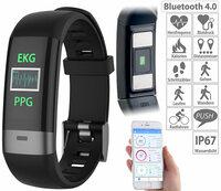 newgen medicals Fitness-Armband FBT-80