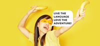 ENGLISH HOLIDAY CAMPS – Live the language – Love the adventure!