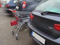 Tatort Supermarkt-Parkplatz: Eldorado für Diebe