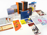 Die Top 5 Flyerformate - Arkadia Verlag GmbH