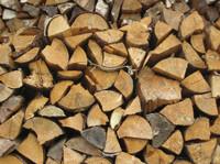 Heizen mit Holz bremst Heizkosten und reduziert Treibhausgase