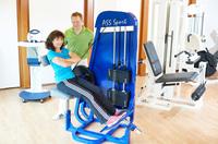Gesundheitszentrum Daniel Wahl - Physiotherapie und Prävention in Sonthofen