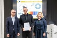 """Luftreiniger IDEAL AP40 PRO ist """"Produkt des Jahres 2019"""""""