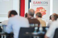 EAMKO2019 - Enterprise Architecure Management auf hohem Niveau und zukunftsweisend. Prof. Florian Matthes moderiert vom 21.-23.5.2019 in Stuttgart