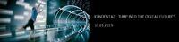Digital Forum fido - neues Format für Digitalisierungslösungen inUnternehmen.