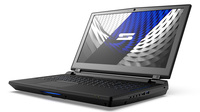 showimage SCHENKER DTR-Serie: Kompromisslose Desktop-Replacement-Laptops mit NVIDIA RTX-Grafik