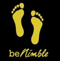 """Neue und innovative App """"be Nimble"""":  Die Health App von Joe Nimble analysiert die Fußform und verhilft zu einer gesunden Fußfunktion"""