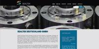 Sealtek Deutschland startet zu Jahresbeginn mit neuer Homepage