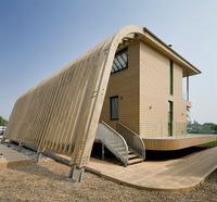 Bauaufsichtliche Zulassung für Accoya (R) High-Tech-Holz