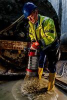 Söndgerath startet neue Pumpenserie zur Bauma 2019