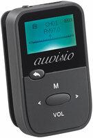 auvisio 2in1-Audio-Player & Sprachrekorder DMP-190.rec
