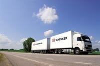DB Schenker setzt Telematiklösung der GSGroup für Pharmatransporte in Schweden ein