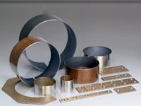 Wartungsfreie Bimetall Buchsen von CSB jetzt RoHS konform