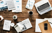 Print und Online, Zusammenzubringen, was zusammengehört - Arkadia Verlag GmbH