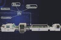 iTAC und KIC mit Lösung für vollständige Prozesskontrolle und Rückverfolgbarkeit in Reflow-Öfen