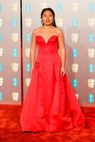 72nd British Academy Film Awards - Yalitza Aparicio