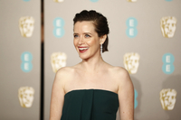 72nd British Academy Film Awards - Claire Foy