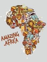 Africa-Domain - die Domain eines ganzen Kontinents