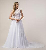 Maßgeschneiderte Brautkleider & Hochzeitskleider online bestellen