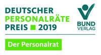 Deutscher Personalräte-Preis
