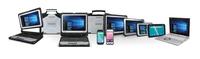 Panasonic verringert für 90 % seiner TOUGHBOOK Geräte die Lieferzeit von 90 auf 30 Tage