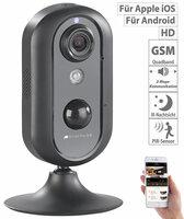 VisorTech IP-HD-Überwachungskamera IPC-630.hd