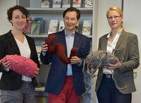 """Einladung zum Journalistenseminar """"Mikroben für besseres Leben: Bakterien, die Plastik abbauen und Strom erzeugen und Viren, die resistente Bakterien"""