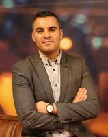 Tarek Abassi ist neuer Sales Manager für die Region Mittlerer Osten und Afrika