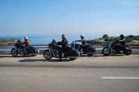 CUBA Bikers - 100 Jahre Harley Davidson Historie auf Kuba