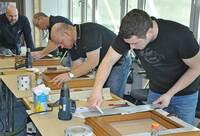 """""""SIP Academy"""" punktet mit erfolgsorientierten Schulungskonzepten für Salamander Fensterfachbetriebe"""