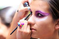 Gereizte Augen durch Karnevalsschminke? - Tipp der Woche der DKV