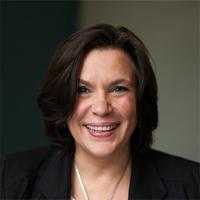 Christine Hofmann ist eine der Top Speaker auf der zweiten Speaker Cruise der Welt vom 31. März bis 01. April 2019 ab Köln