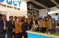 QCT Presents Next Generation Central Office Solutions in Barcelona