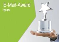 Bewerbungen für E-Mail-Award bis zum 11.03.2019 einreichen