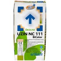 UZIN NC 111 BiColor: Neue Spachtelmasse mit Farbwechsel