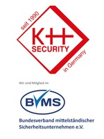 kh-security ab sofort Mitlied im BVMS