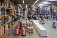 TRANSDATA auf der LogiMAT 2019: Lagerlogistik nach Maß