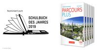 Beste Schulbücher in Köln ausgezeichnet: Französischlehrwerk Parcours Plus erhält Auszeichnung in Silber
