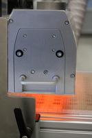 Infrarotstrahlung und Luftmanagement intelligent kombiniert reduziert den Energieaufwand