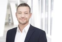 Martin Mausner neuer Vertriebsleiter bei SVP