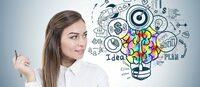 Lösungen visualisieren mit Mentaltraining