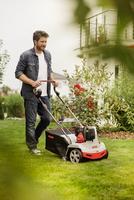 showimage Fünf Dinge, die Sie nach dem Winter im Garten unbedingt tun müssen!