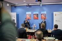 """Neues Buch vom Krypto-Experten Harald Seiz - """"Think BIG"""" - Wege zum Erfolg"""""""