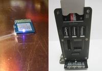 Datenrettung von (micro) SD Speicherkarten
