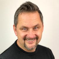 René Büttner ist eine der Top Speaker auf der zweiten Speaker Cruise der Welt vom 31. März bis 01. April 2019 ab Köln