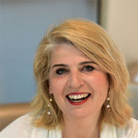 showimage Kirsten Reimer ist eine der Top Speaker auf der zweiten Speaker Cruise der Welt vom 31. März bis 01. April 2019 ab Köln